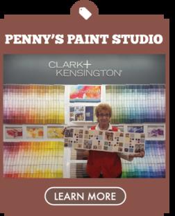 Penny's Paint Studio Billings Heights
